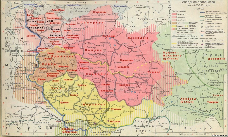 Посмотреть карту по родам калмыков 19-20 веков